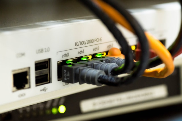 koneksi internet, biaya pembuatan data center siakad