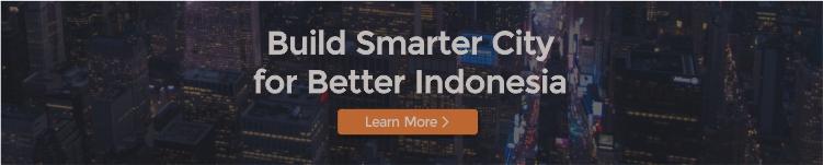 build smarter city