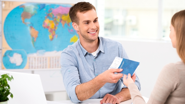 pekerjaan agen travel, pekerjaan yang akan punah, agen travel