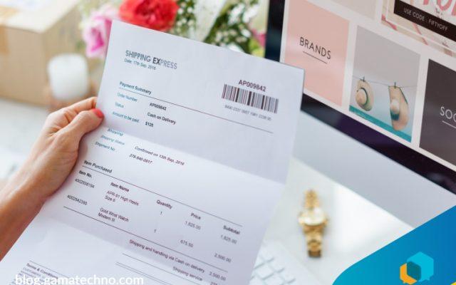 Format Invoice yang Tepat Untuk Memperlancar Proses Penagihan