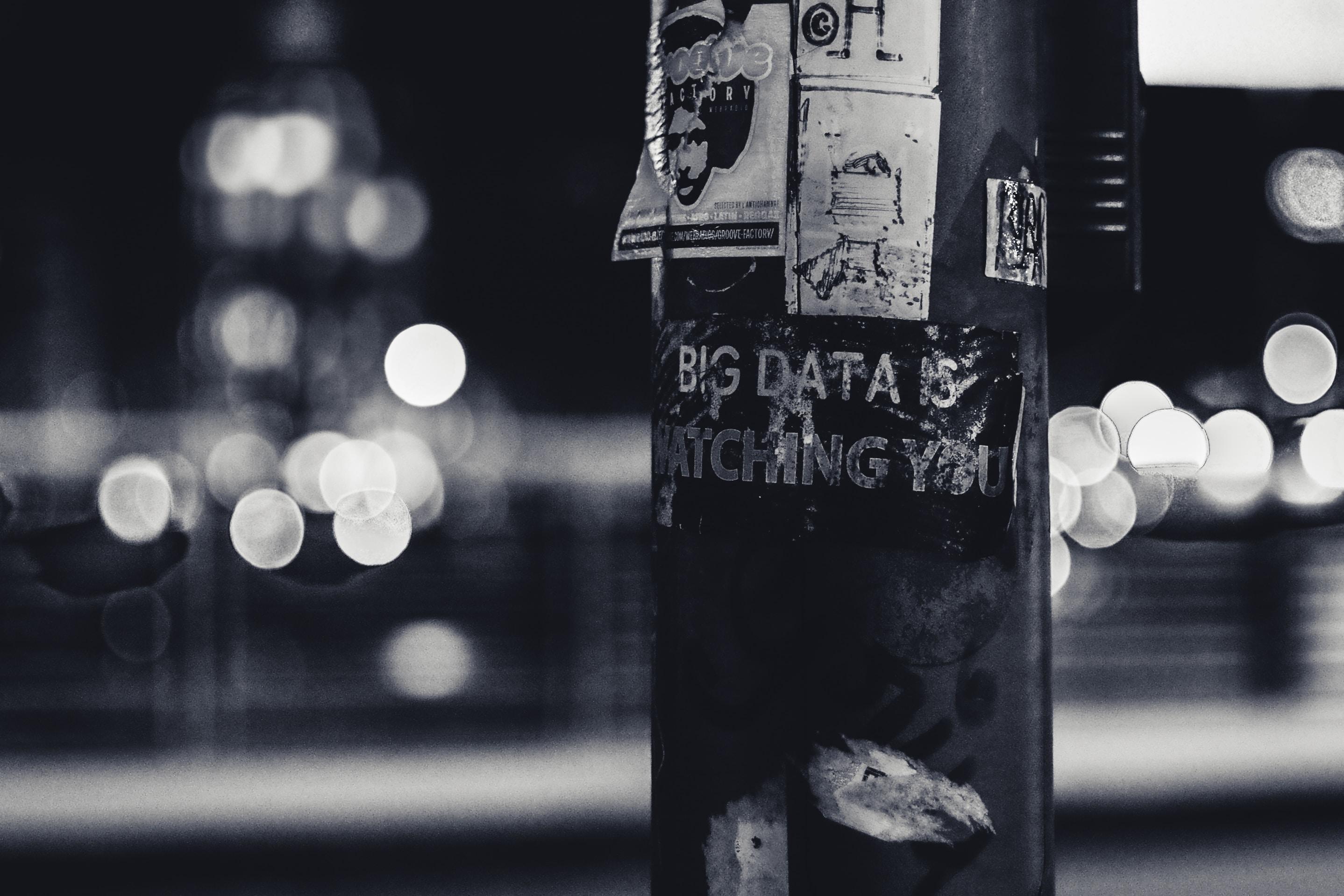 big data, big data analisis, big data indonesia, kelebihan big data, pekerjaan di bidang big data