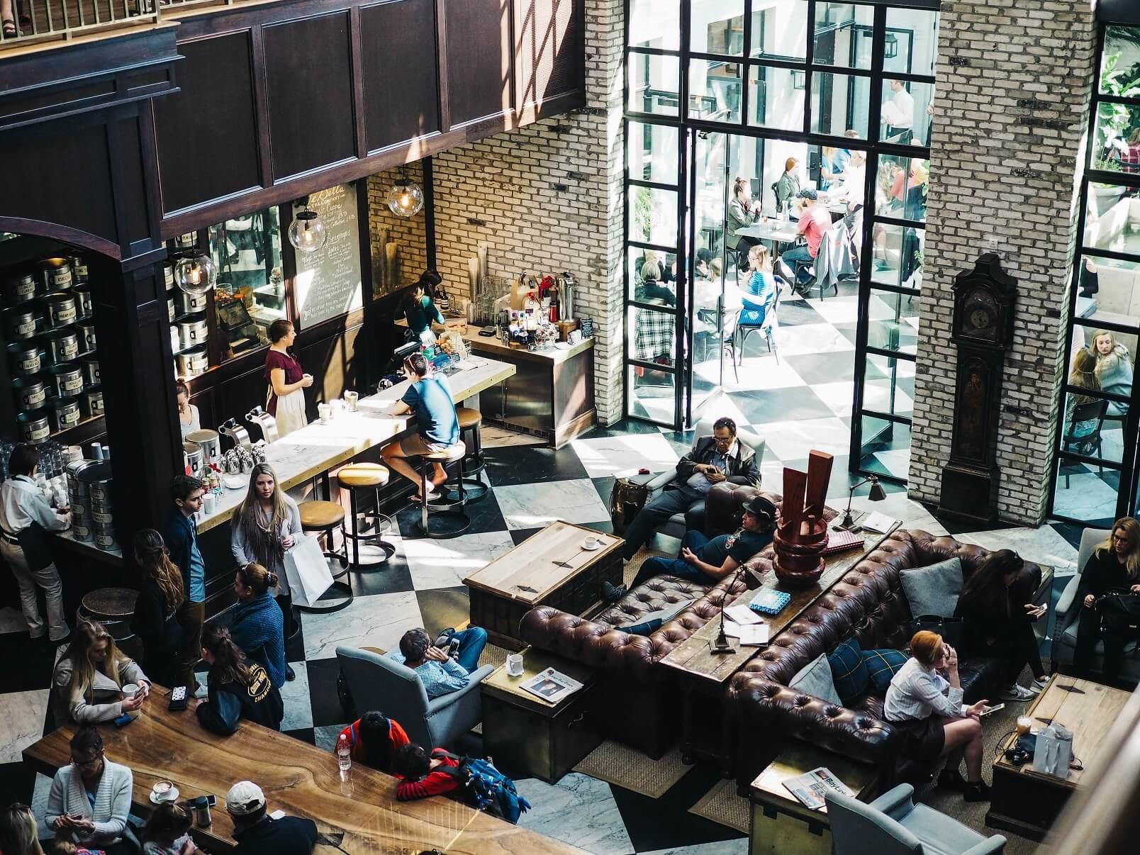 industri retail, strategi industri retail, manajemen industri retail