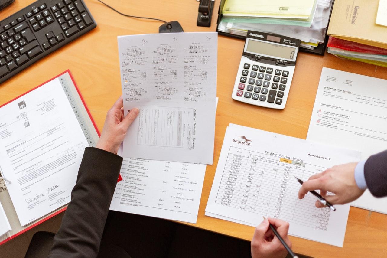 penyusunan laporan keuangan, penyusunan neraca jalur, Tahapan Siklus Akuntansi, perusahaan jasa