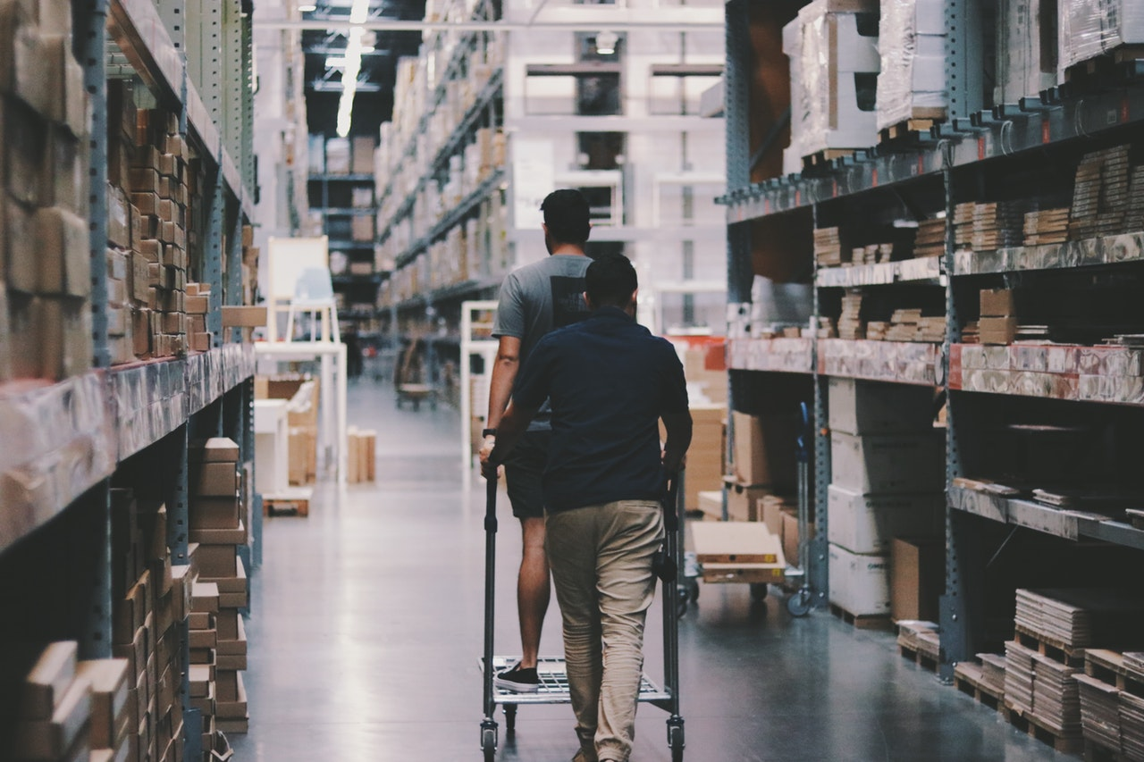 tips pengelolaan gudang, manajemen inventory, pengelolaan gudang