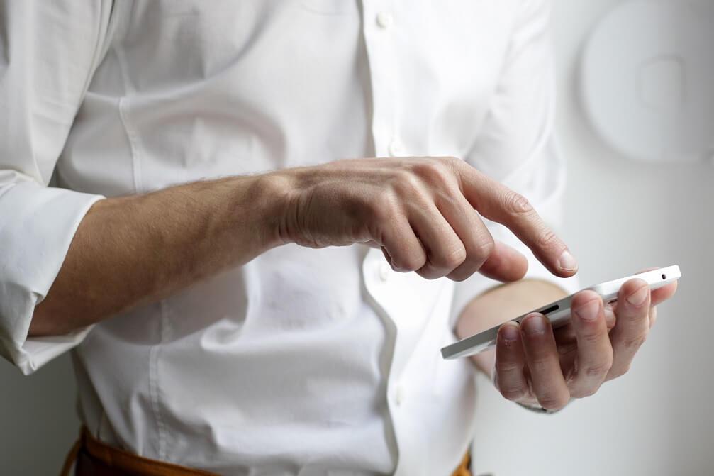 aplikasi mobile persensi, presensi online, mobile presence, mobile presence app