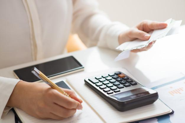 Pencatatan Dokumen Transaksi Perusahaan