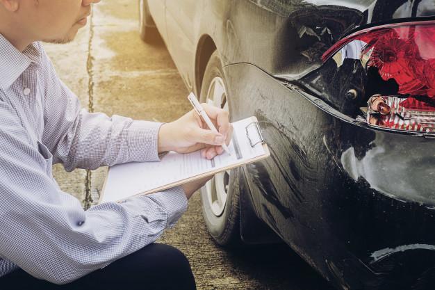 Pendataan Mobil Dinas dan Operasional Perusahaan